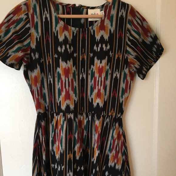 Dresses & Skirts - Mata traders gorgeous dress size xs